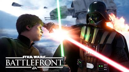 Egyjátékos kampány mód is lesz a Star Wars Battlefront 2-ben