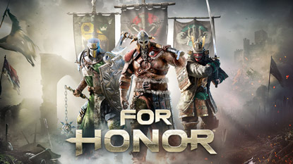 For Honor requires constant internet connection to play cover