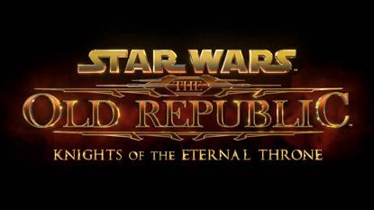 Ötödik évfordulóját ünnepli a Star Wars The Old Republic cover