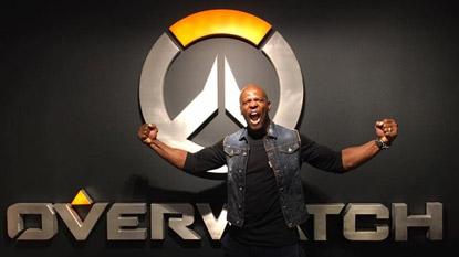 Terry Crews szívesen szerepelne az Overwatch-ban