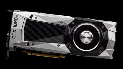 Az Nvidia alátámasztotta a GTX 1080 Ti-t, jön a Geforce Elite klub cover