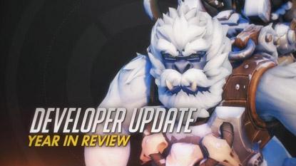 Több új Overwatch hősön is dolgozik a Blizzard