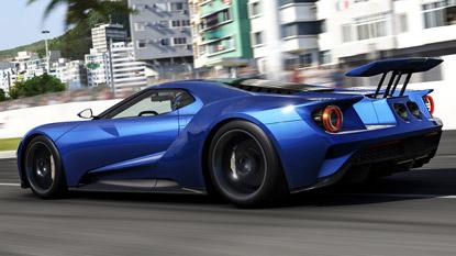 Forza Motorsport 7: véletlen bejelentés történt