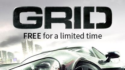 Ingyenesen beszerezhetjük a Gridet cover