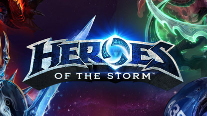 Get ready for Snow Brawling in Heroes of the Storm cover