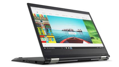 Jönnek a Kaby Lake laptopok a Lenovotól