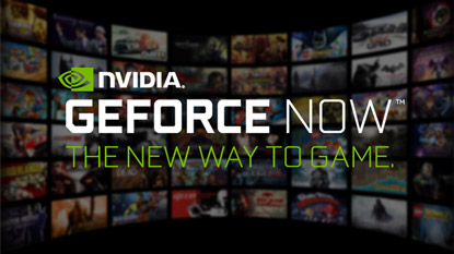 Nvidia announced GeForce Now