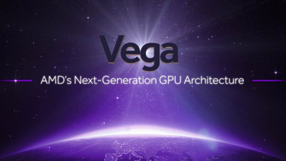 Az AMD Vega esélyes lehet a GTX 1080Ti legyőzésére