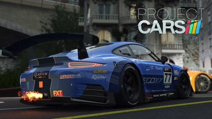 Idén ősszel jelenhet meg a Project CARS 2