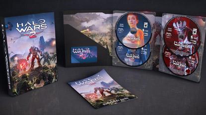 Halo Wars 2: lesz dobozos PC változat