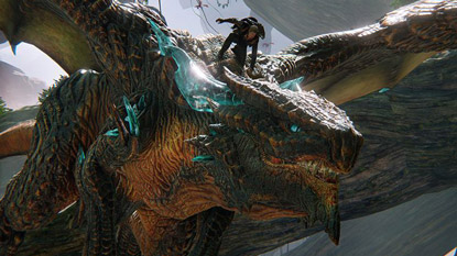 Scalebound has been cancelled