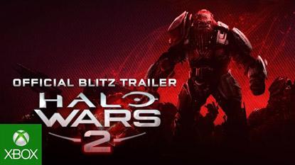 Jövő héten indul a Halo Wars 2 bétája PC-n