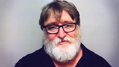 Gabe Newell will be hosting a Reddit AMA tomorrow
