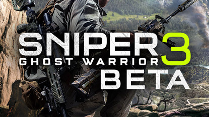 Sniper: Ghost Warrior 3 beta announced and sign-ups started