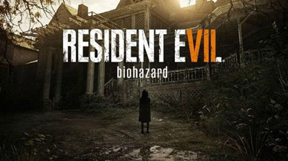Resident Evil 7 is an Xbox Play Anywhere title cover