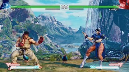 Street Fighterrel kapcsolatos bejelentések várhatók