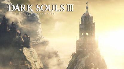 Márciusban jelenik meg az utolsó Dark Souls 3 DLC cover