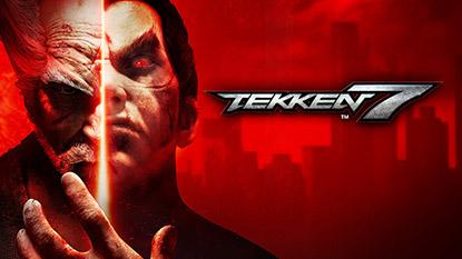 Kiderült a Tekken 7 megjelenési dátuma és gépigénye cover