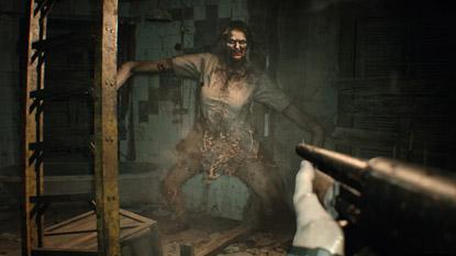 Hamarosan érkezik az első Resident Evil 7 DLC
