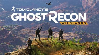 Hamarosan elrajtol a Ghost Recon Wildlands zárt bétája