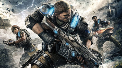 Gears of War 4 gets cross-platform multiplayer