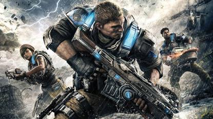 Gears of War 4 gets cross-platform multiplayer cover