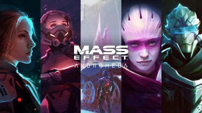 Mass Effect: Andromeda - új információk