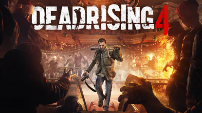 Street Fighter outfits and more coming to Dead Rising 4 cover