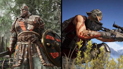 Ghost Recon Wildlands és For Honor az Nvidia kártyák mellé