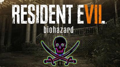 Rekordidő alatt törték fel a Resident Evil 7 Denuvo védelmét