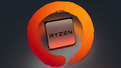 A Windows 7-et is támogatja a Ryzen