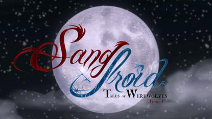 Sang-Froid: Tales of Werewolves is now free cover