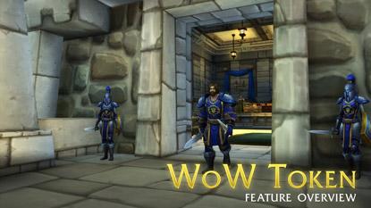 A World of Warcraftban szerzett arannyal vásárolhatunk más Blizzard játékokban cover