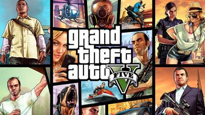 Grand Theft Auto V: 75 millió eladott példány cover